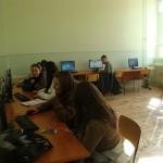 Компютърен кабинет