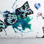 Михаела-графити