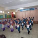 Музикална програма на домакините в Турция