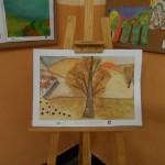 """Конкурс за рисунка """"Аз и природата"""""""