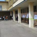 Експозиция на картини