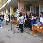 Абитуриентите номинират своите учители