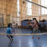 Волейбол 6. - 7. клас