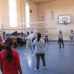Волейбол 11. - 12. клас