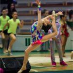 Успех на Надежда Томова в турнир по художествена гимнастика  Вижте още ->