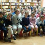 """Ученици от 44.СУ се включиха в инициативата на Столична библиотека """"Седмица на Астрид Линдгрен""""  Вижте още ->"""