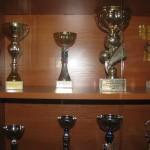 Наградите